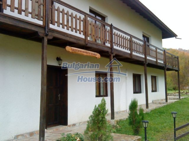 11055:3 - Gorgeous furnished and equipped house near Lovech