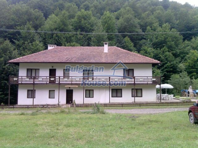 11055:4 - Gorgeous furnished and equipped house near Lovech