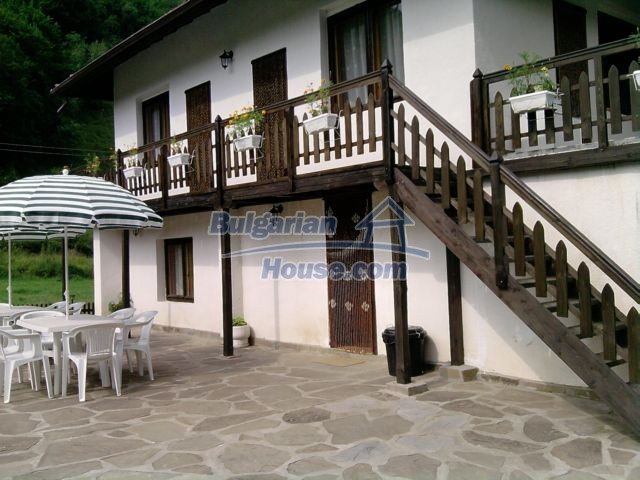 11055:6 - Gorgeous furnished and equipped house near Lovech
