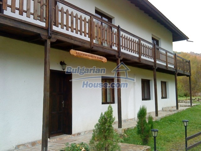 11055:22 - Gorgeous furnished and equipped house near Lovech