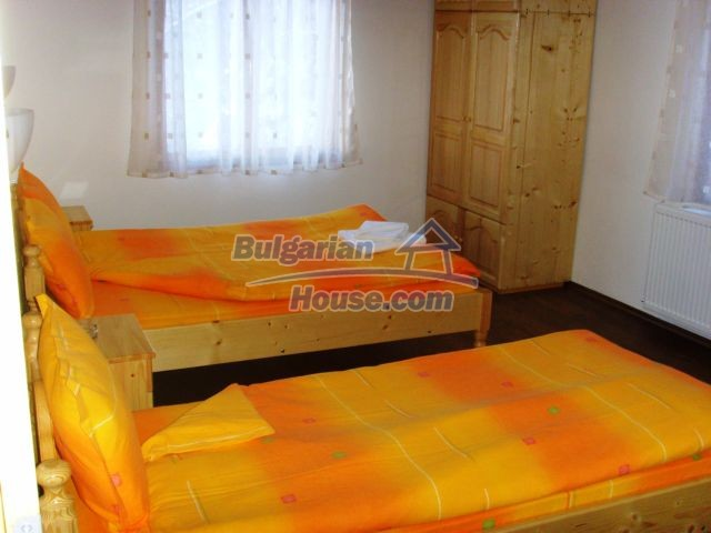 11055:13 - Gorgeous furnished and equipped house near Lovech