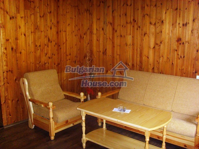 11055:30 - Gorgeous furnished and equipped house near Lovech