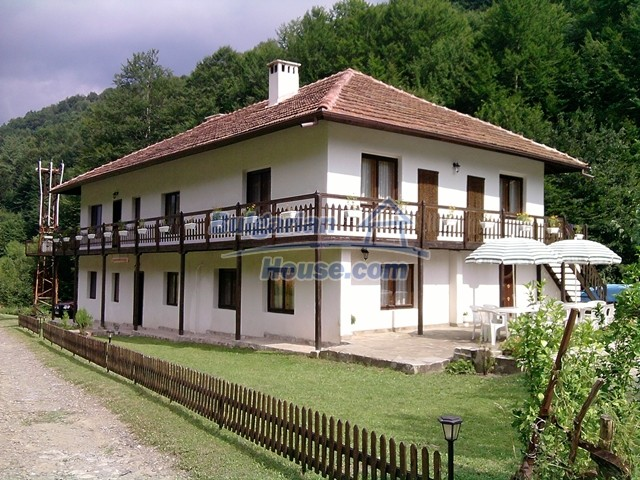 11055:20 - Gorgeous furnished and equipped house near Lovech
