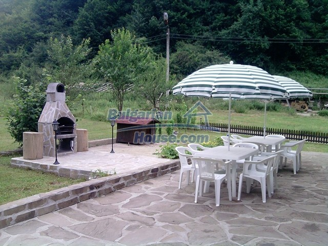 11055:24 - Gorgeous furnished and equipped house near Lovech