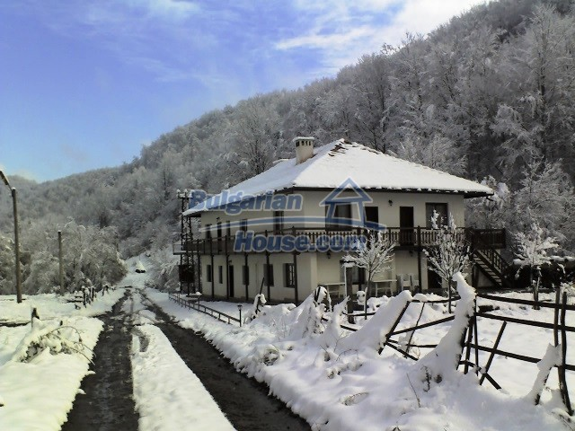 11055:27 - Gorgeous furnished and equipped house near Lovech