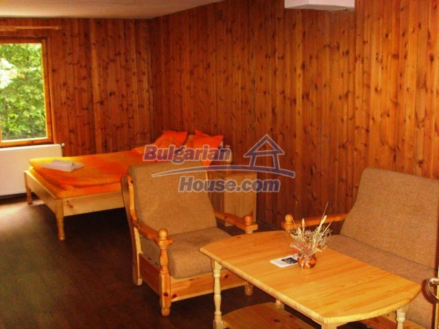 11055:12 - Gorgeous furnished and equipped house near Lovech