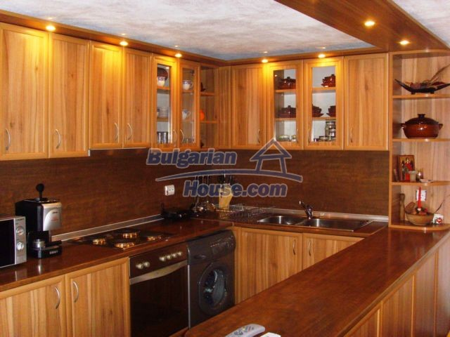 11055:17 - Gorgeous furnished and equipped house near Lovech