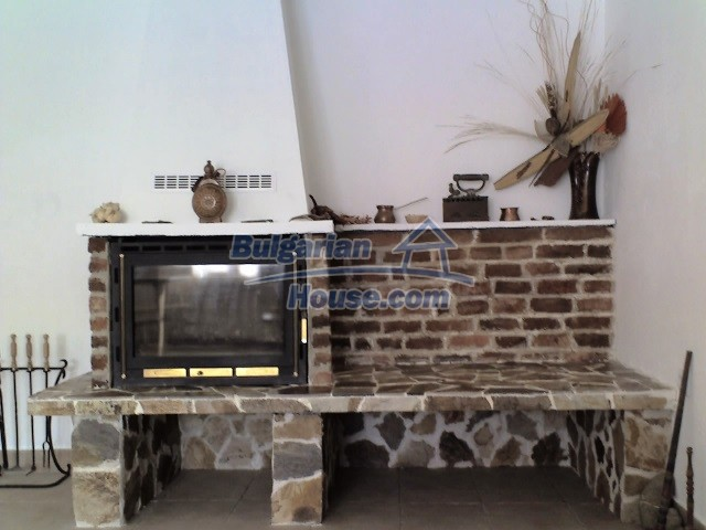 11055:40 - Gorgeous furnished and equipped house near Lovech