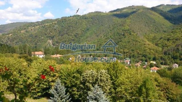 11055:39 - Gorgeous furnished and equipped house near Lovech