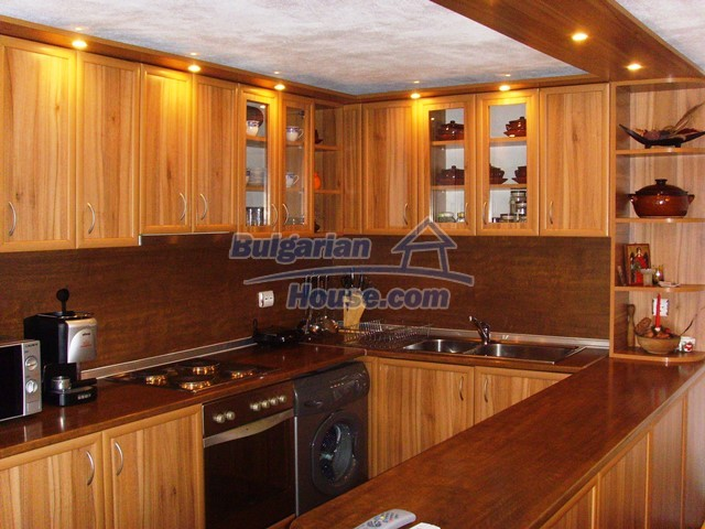 11055:37 - Gorgeous furnished and equipped house near Lovech