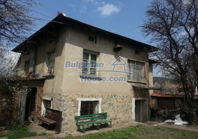 11993:1 - Advantageous house in Samokov – divinely beautiful area