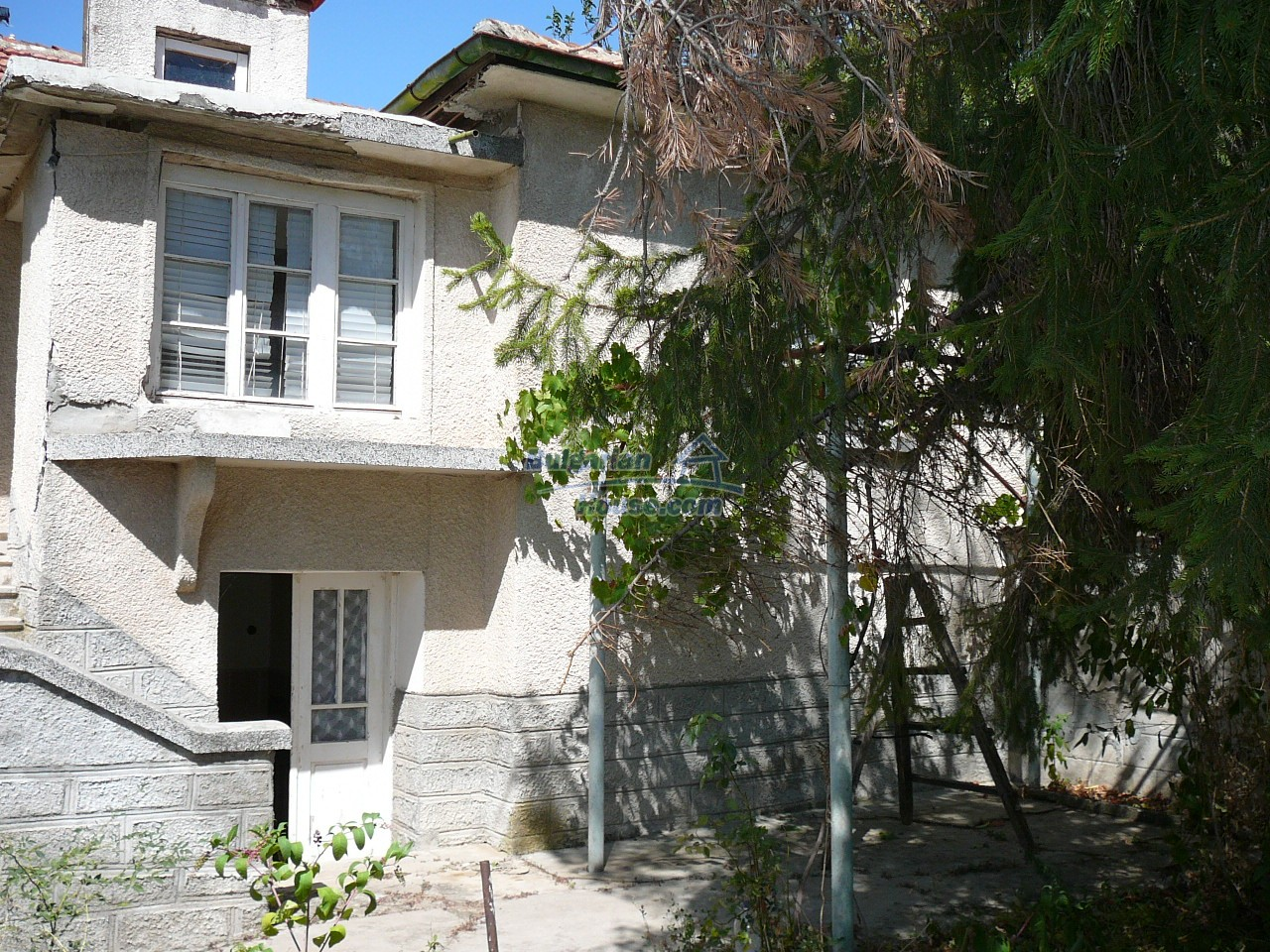 12527:1 - House  in good condition Stara Zagora region 55km to Plovdiv