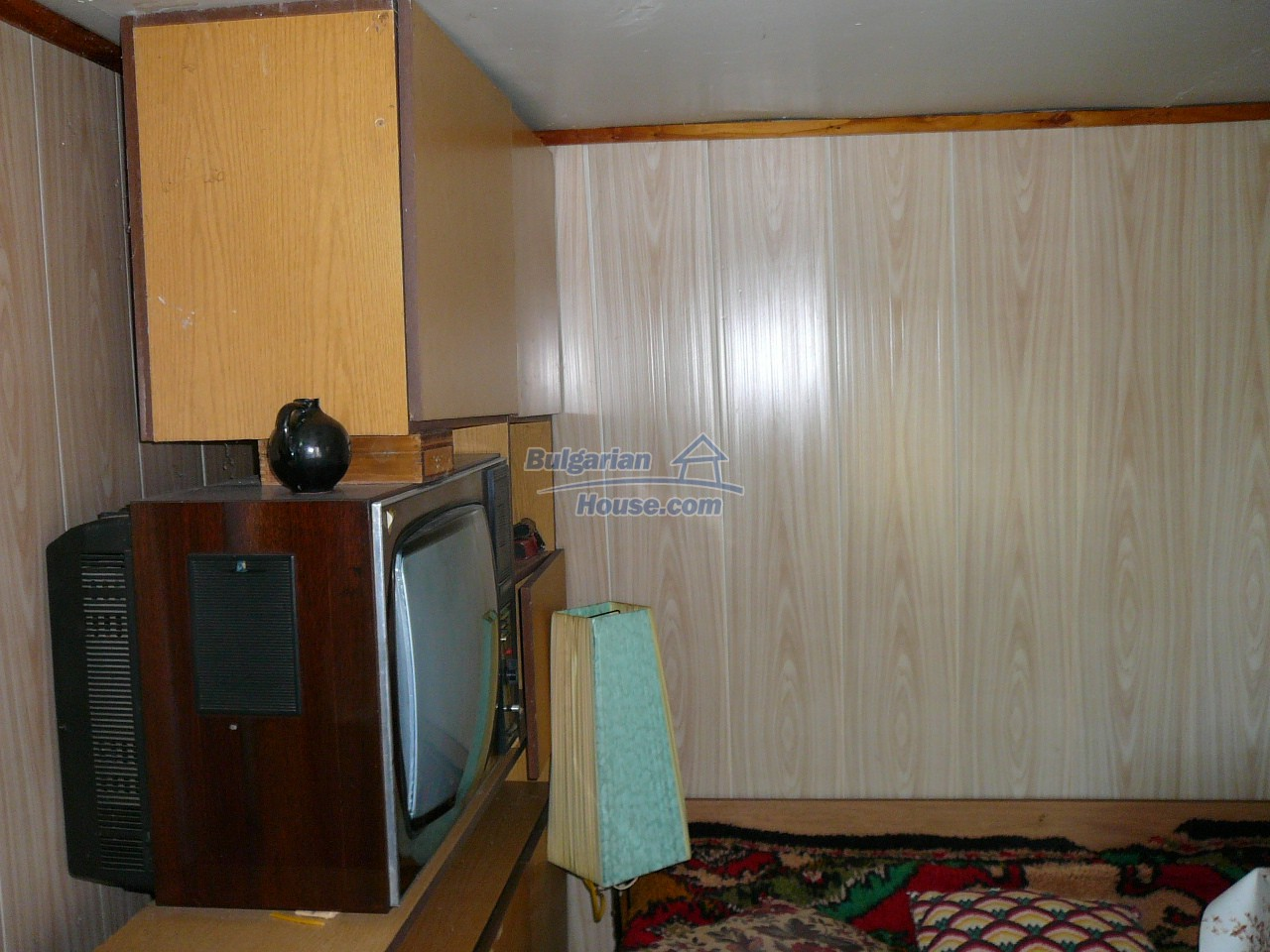 12527:22 - House  in good condition Stara Zagora region 55km to Plovdiv