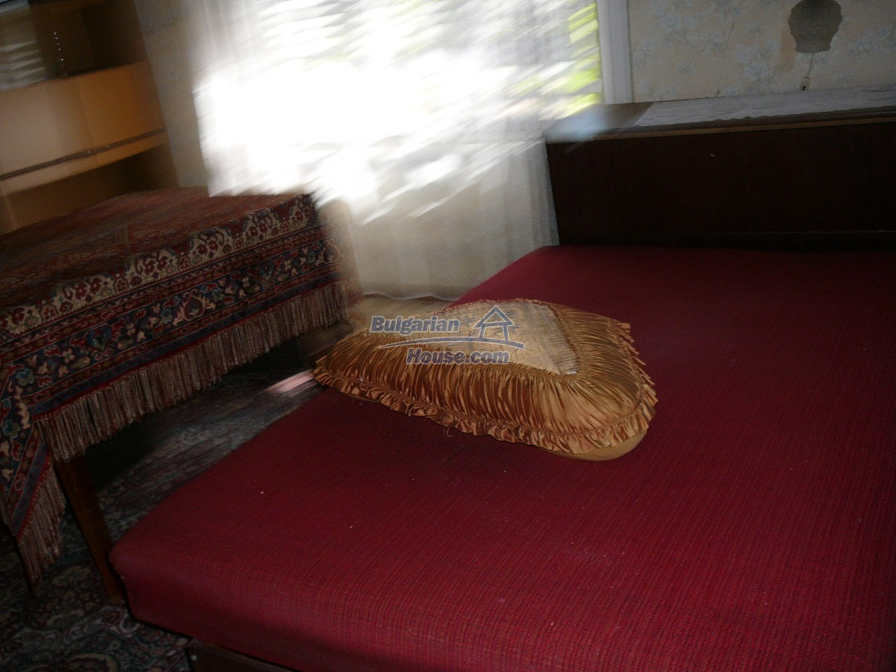 12527:33 - House  in good condition Stara Zagora region 55km to Plovdiv