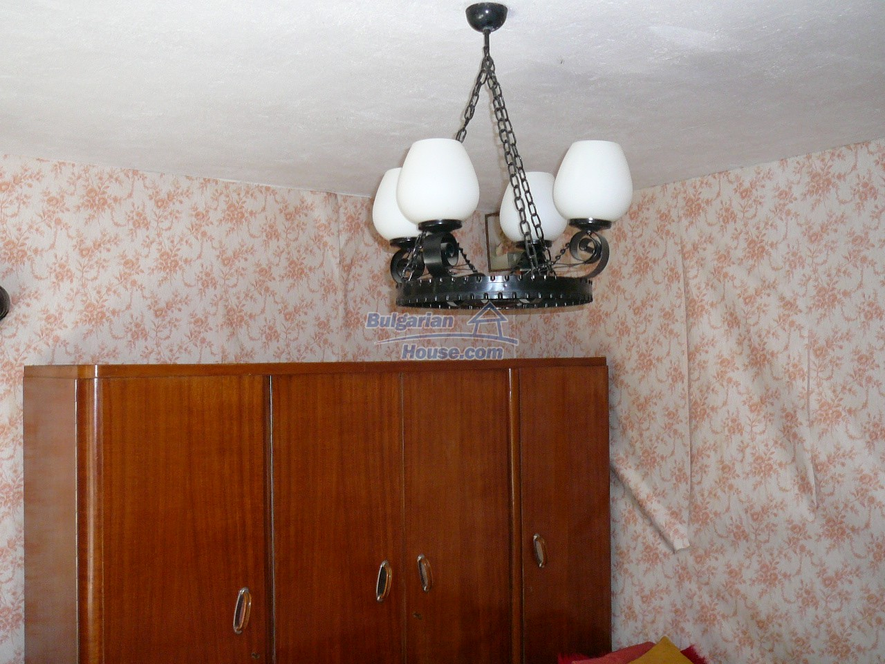 12527:39 - House  in good condition Stara Zagora region 55km to Plovdiv