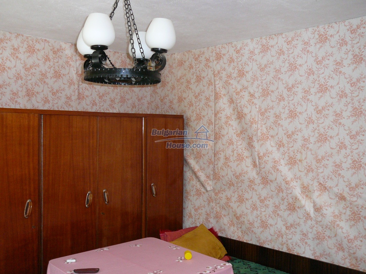 12527:38 - House  in good condition Stara Zagora region 55km to Plovdiv
