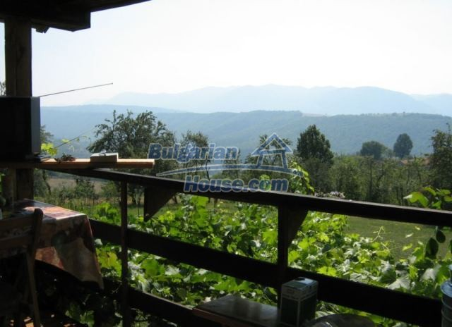 12769:6 - House for sale near Elena town with marvellous mountain views