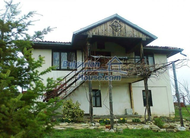 12769:2 - House for sale near Elena town with marvellous mountain views