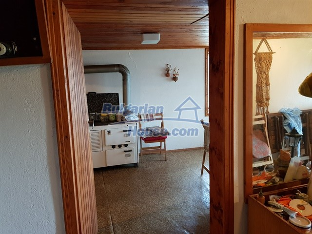 12769:40 - House for sale near Elena town with marvellous mountain views