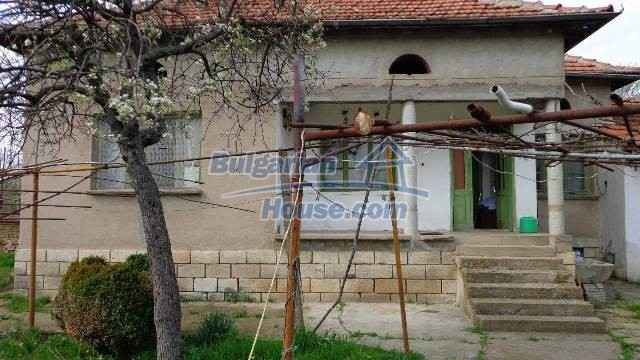 12721:2 - Cheap Bulgarian house for sale near Montana nearby river