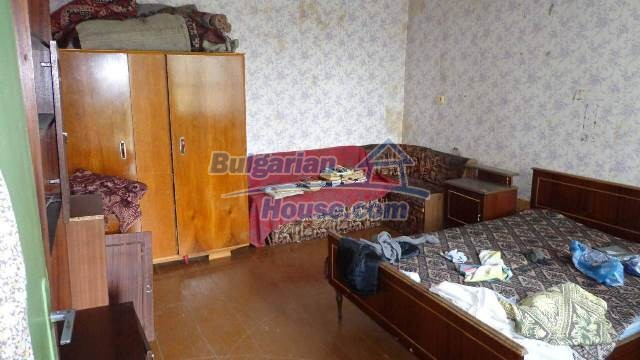 12721:6 - Cheap Bulgarian house for sale near Montana nearby river