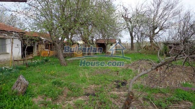 12721:9 - Cheap Bulgarian house for sale near Montana nearby river