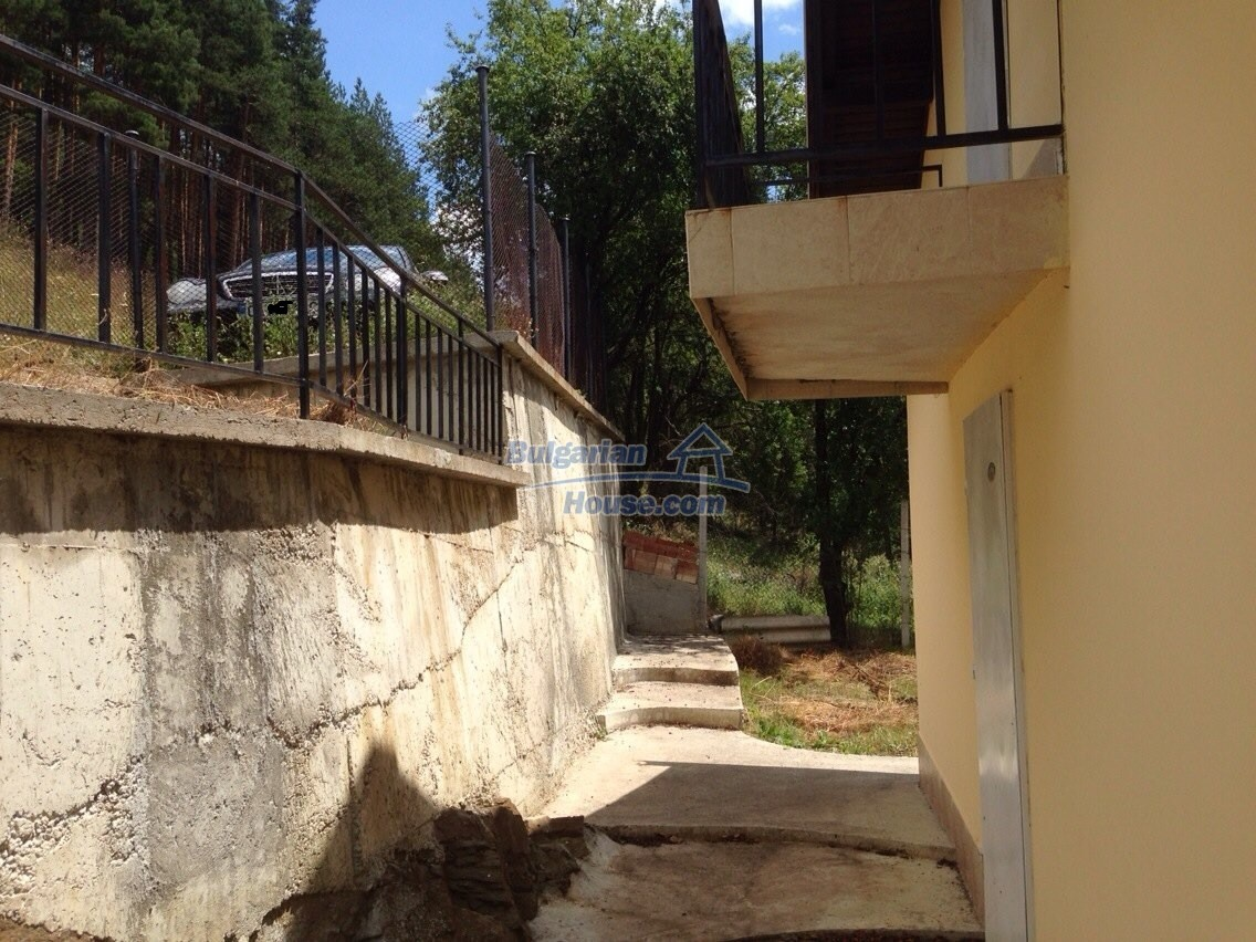 11548:7 - Splendid completed house with enthralling views near Sofia