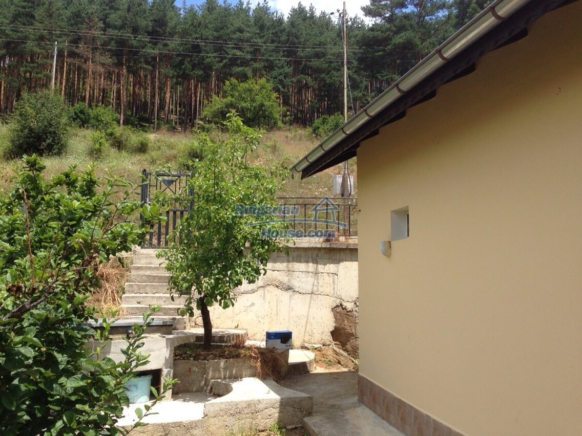 11548:11 - Splendid completed house with enthralling views near Sofia