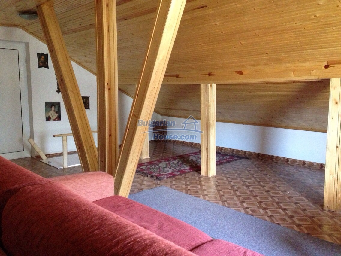 11548:14 - Splendid completed house with enthralling views near Sofia