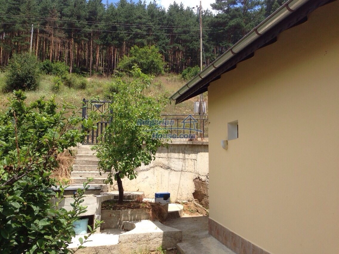 11548:23 - Splendid completed house with enthralling views near Sofia