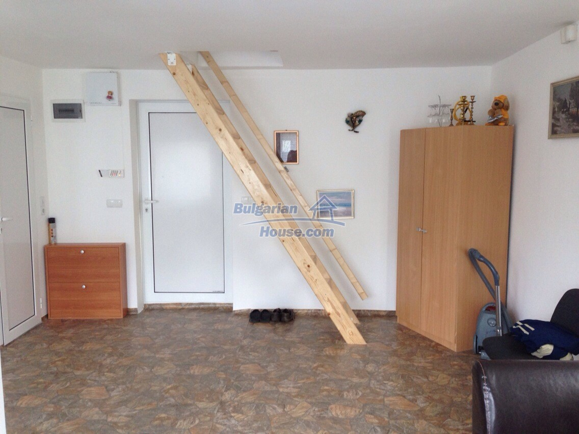 11548:32 - Splendid completed house with enthralling views near Sofia