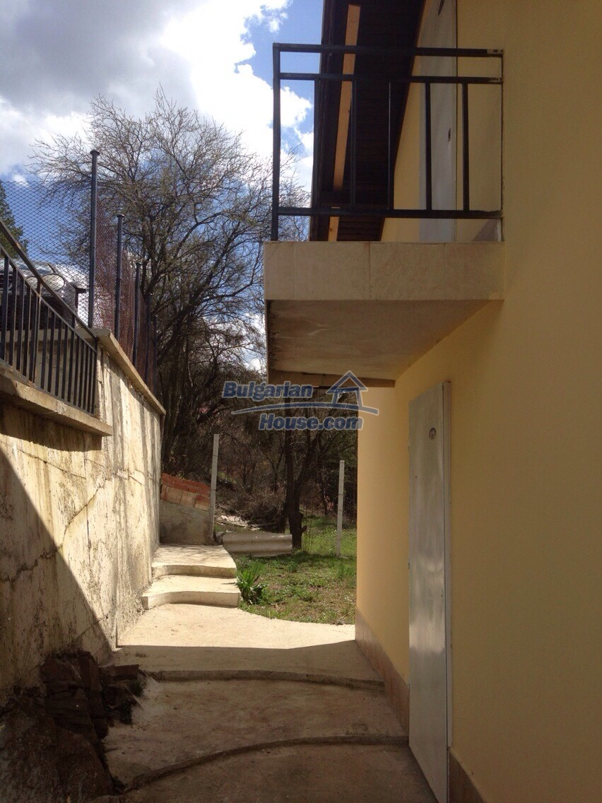 11548:36 - Splendid completed house with enthralling views near Sofia