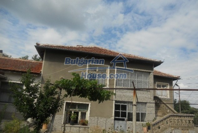 11155:3 - Sunny rural house near Svilengrad close to two borders