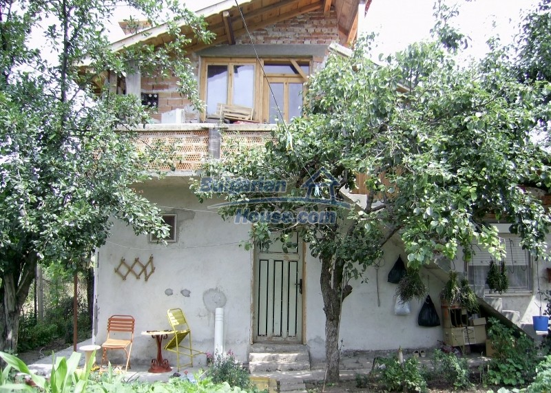 11974:4 - Cheap seaside house with divine surroundings – Bourgas region