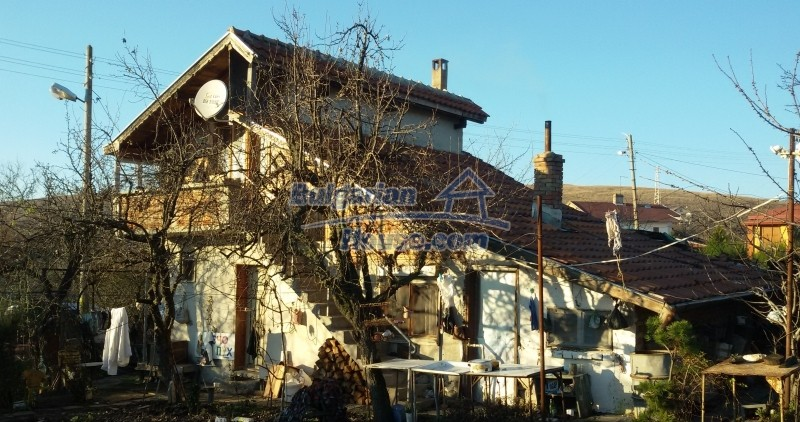 11974:1 - Cheap seaside house with divine surroundings – Bourgas region