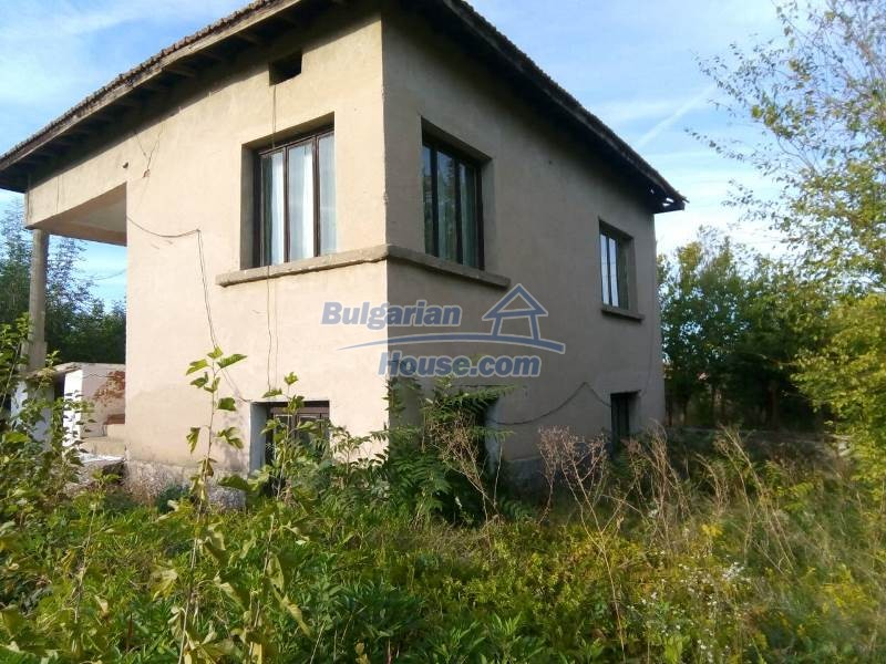 Houses for sale near Vratsa - 12782