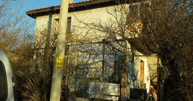 11974:3 - Cheap seaside house with divine surroundings – Bourgas region