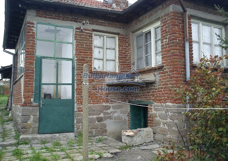11961:3 - Cheap well maintained seaside house with garden near Karnobat