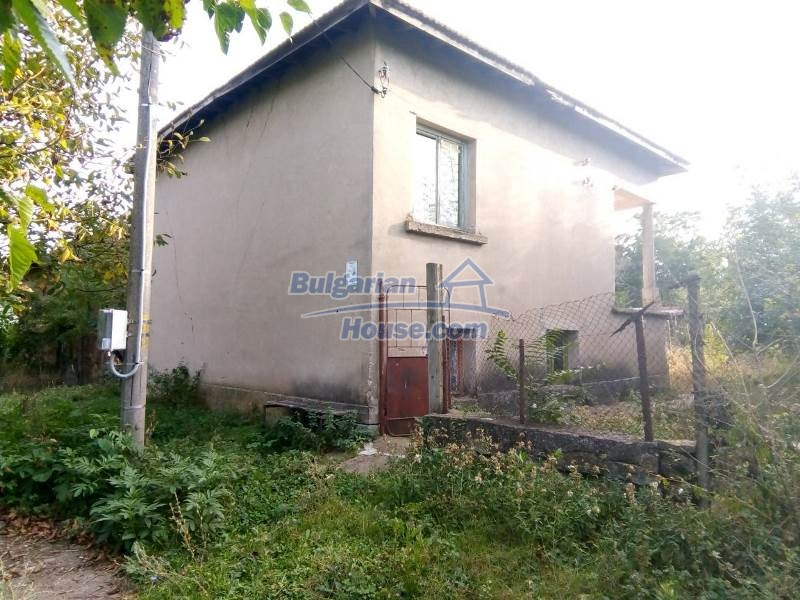 12782:6 - An old Bulgarian property ideal for holiday home  Vratsa region