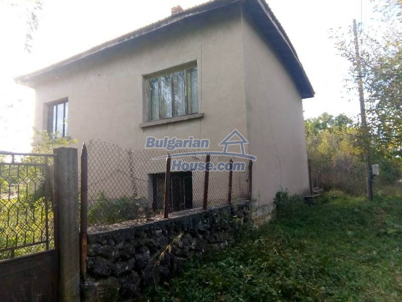 12782:4 - An old Bulgarian property ideal for holiday home  Vratsa region