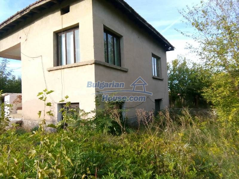 12782:9 - An old Bulgarian property ideal for holiday home  Vratsa region