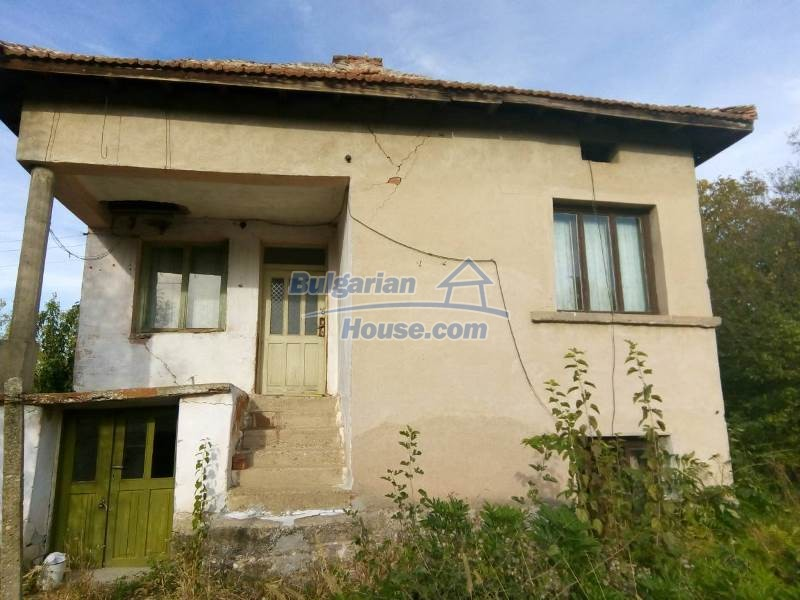 12782:8 - An old Bulgarian property ideal for holiday home  Vratsa region