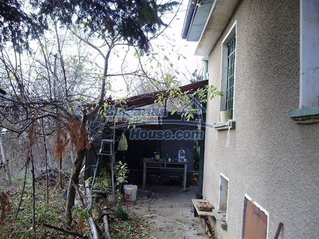12755:6 - Bulgarian house with garden of 5500 sq.m land 48 km from Vratsa