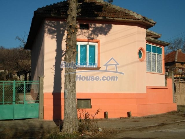11200:1 - Beautiful renovated rural Bulgarian house for sale near Pleven