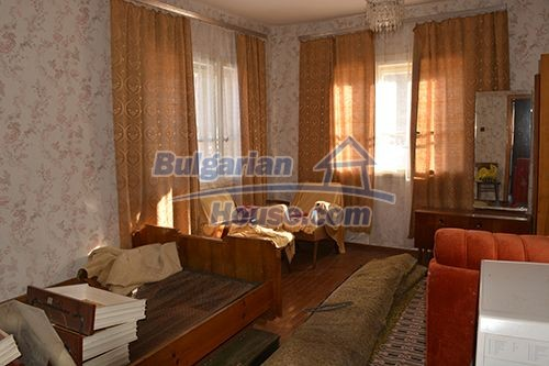 12685:7 - Two houses in one garden 40km from Sofia. BARGAIN OFFER !