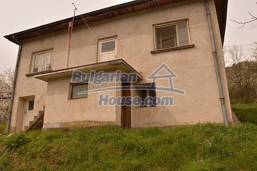 12685:10 - Two houses in one garden 40km from Sofia. BARGAIN OFFER !