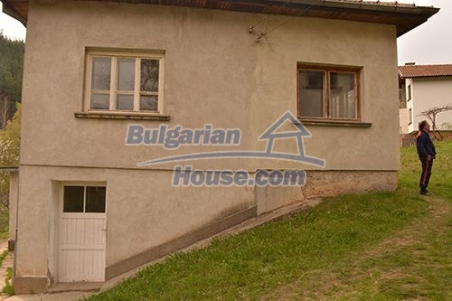 12685:11 - Two houses in one garden 40km from Sofia. BARGAIN OFFER !