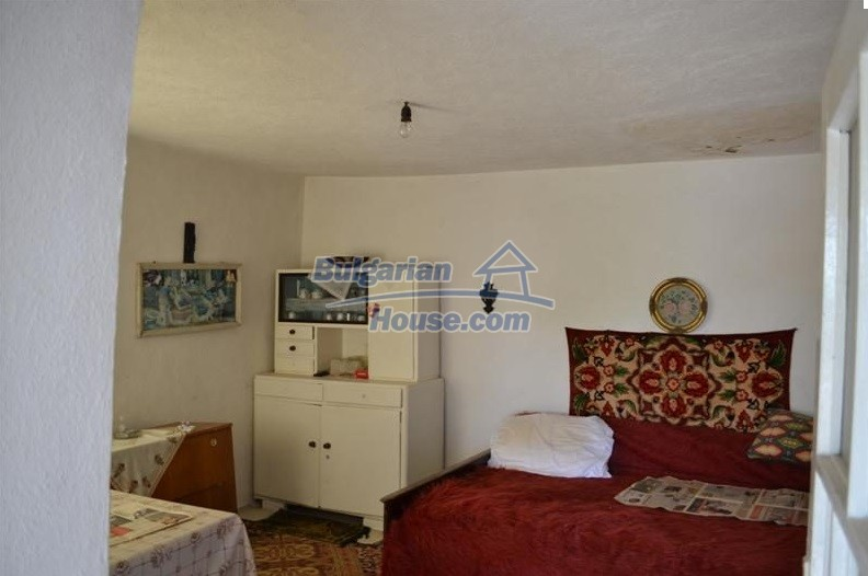 11772:7 - Cheap and beautiful house 5 km away from the beach in Balchik