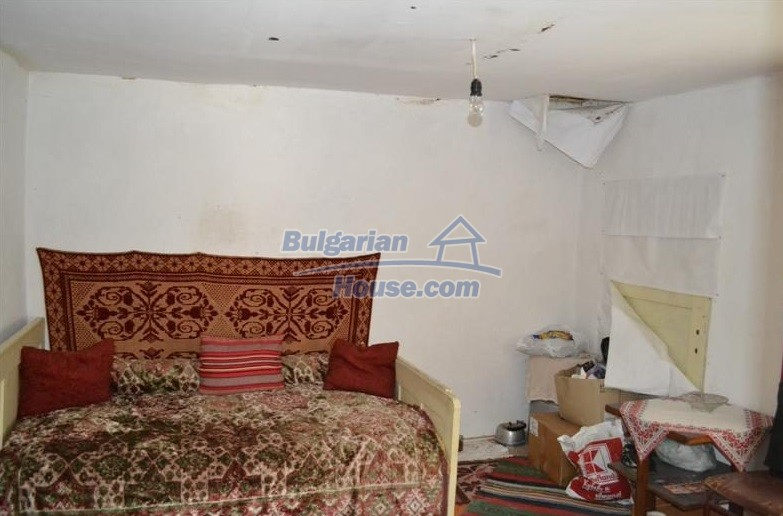 11772:12 - Cheap and beautiful house 5 km away from the beach in Balchik