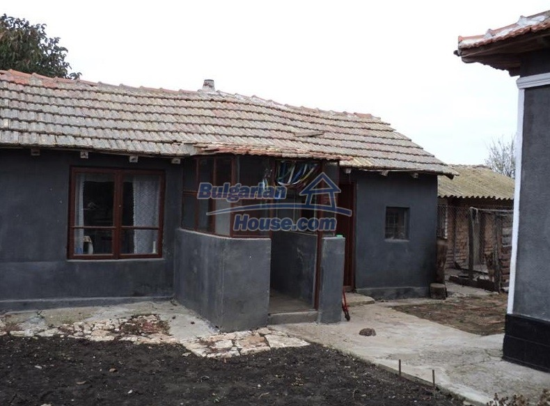 11772:17 - Cheap and beautiful house 5 km away from the beach in Balchik